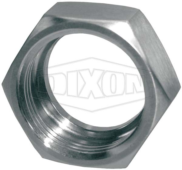 Union Hex Nut